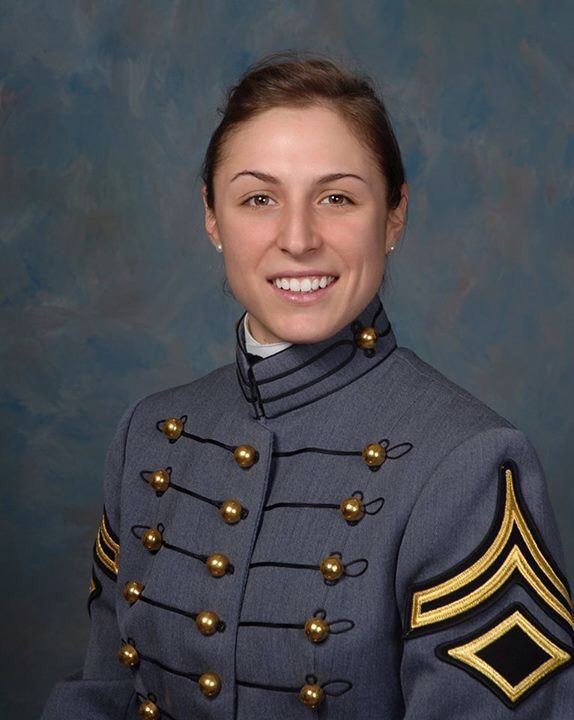 First Female Army Ranger