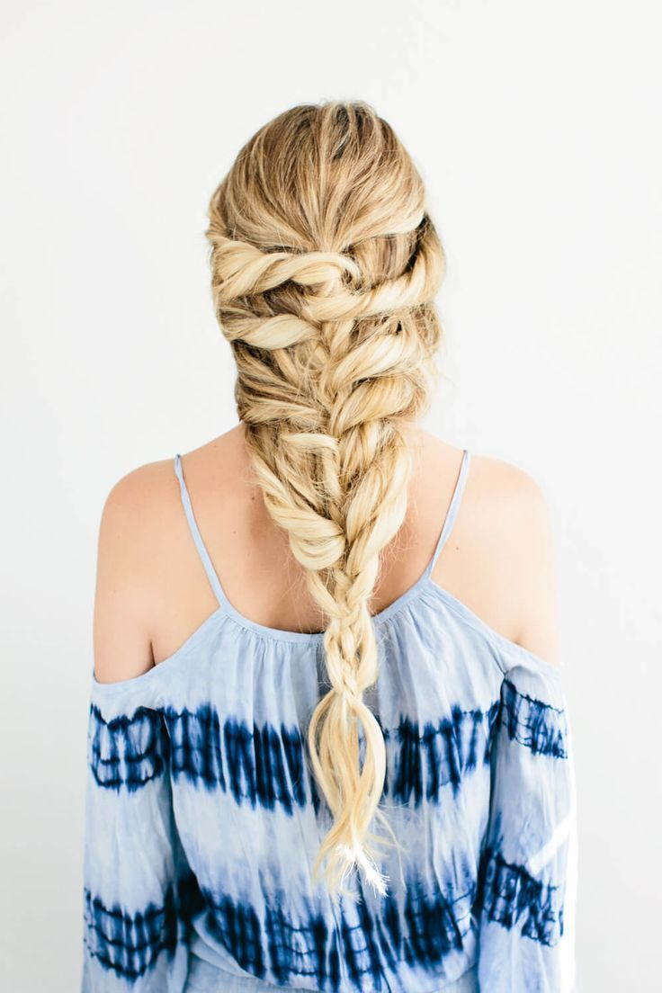 Braided hair inspirations that you need to try out braided