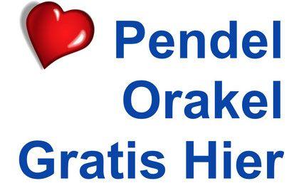 Pendel Orakel
