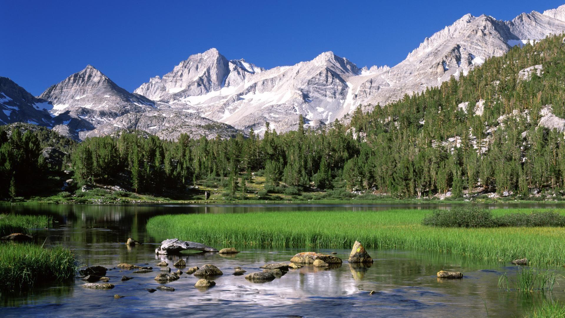 Beautiful Mountain Wallpaper 9op John Muir Wilderness California Wallpaper Mountain Pictures