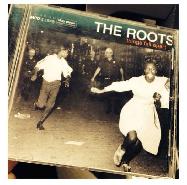 #TheRoots