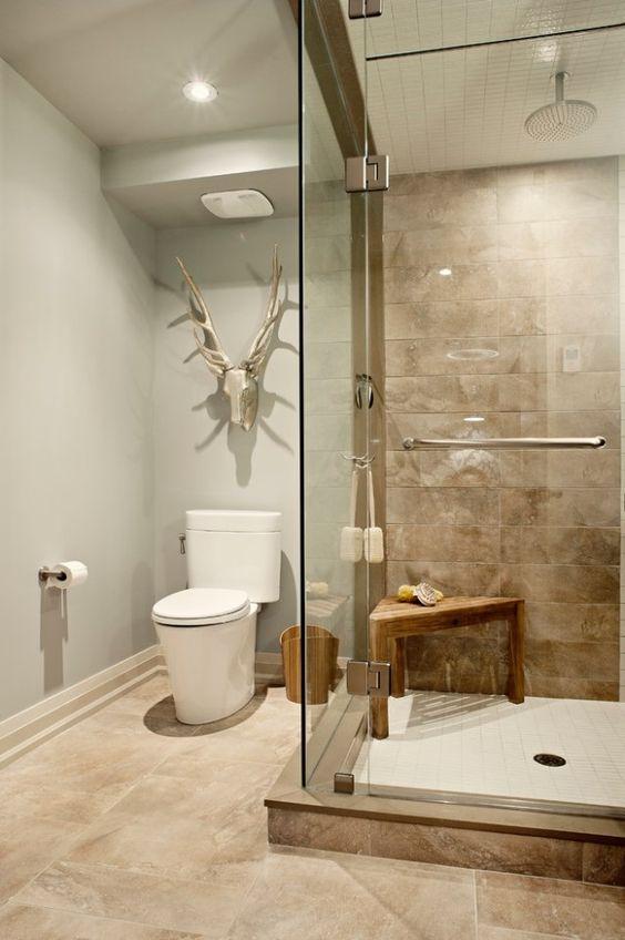 deko und wohnartikel poppige geweihe aus aluminium im bad neues zuhause. Black Bedroom Furniture Sets. Home Design Ideas