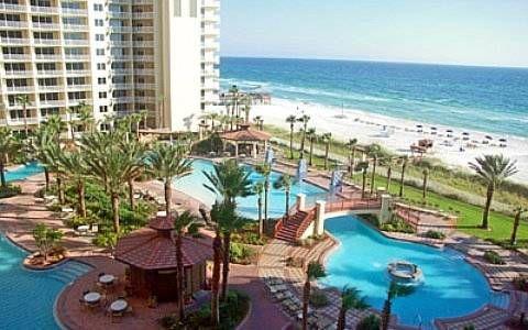 Ss Of Panama Resort Condos And Beach Club In City Fl