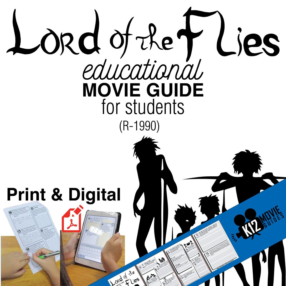 Lord Of The Flies Movie Guide