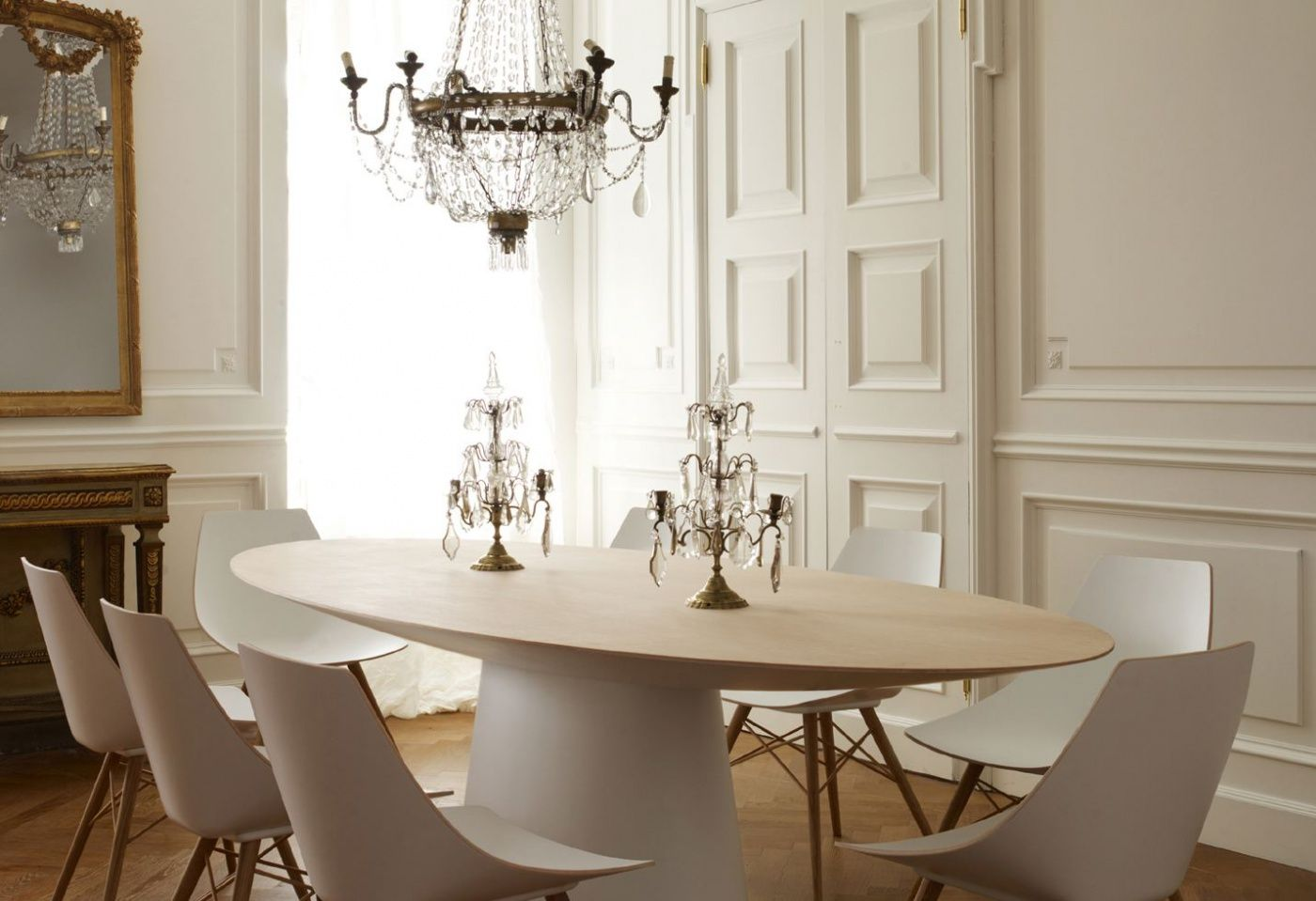 UFO Dining Table By Emmemobili