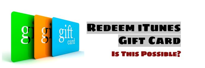 How Do I Redeem Itunes Gift Card Itunes Gift Card Itunes Gift