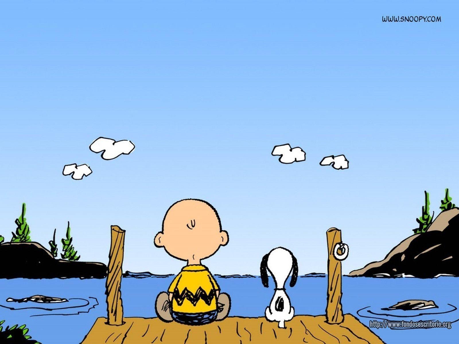 10 Best Snoopy Wallpaper For Desktop FULL HD 1080p For PC