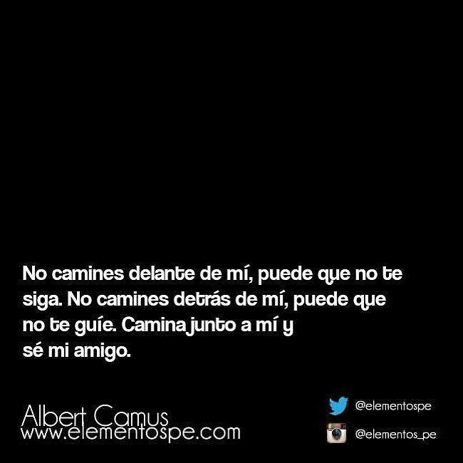#Camus