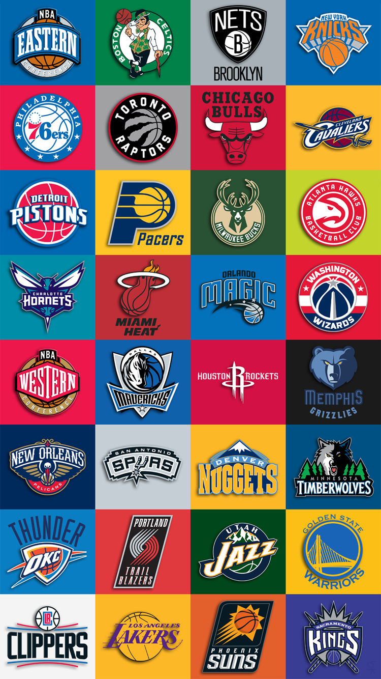Nba Teams Wallpapers Iphone Wallpaper Nba Team Wallpaper Nba Wallpapers All Nba Teams