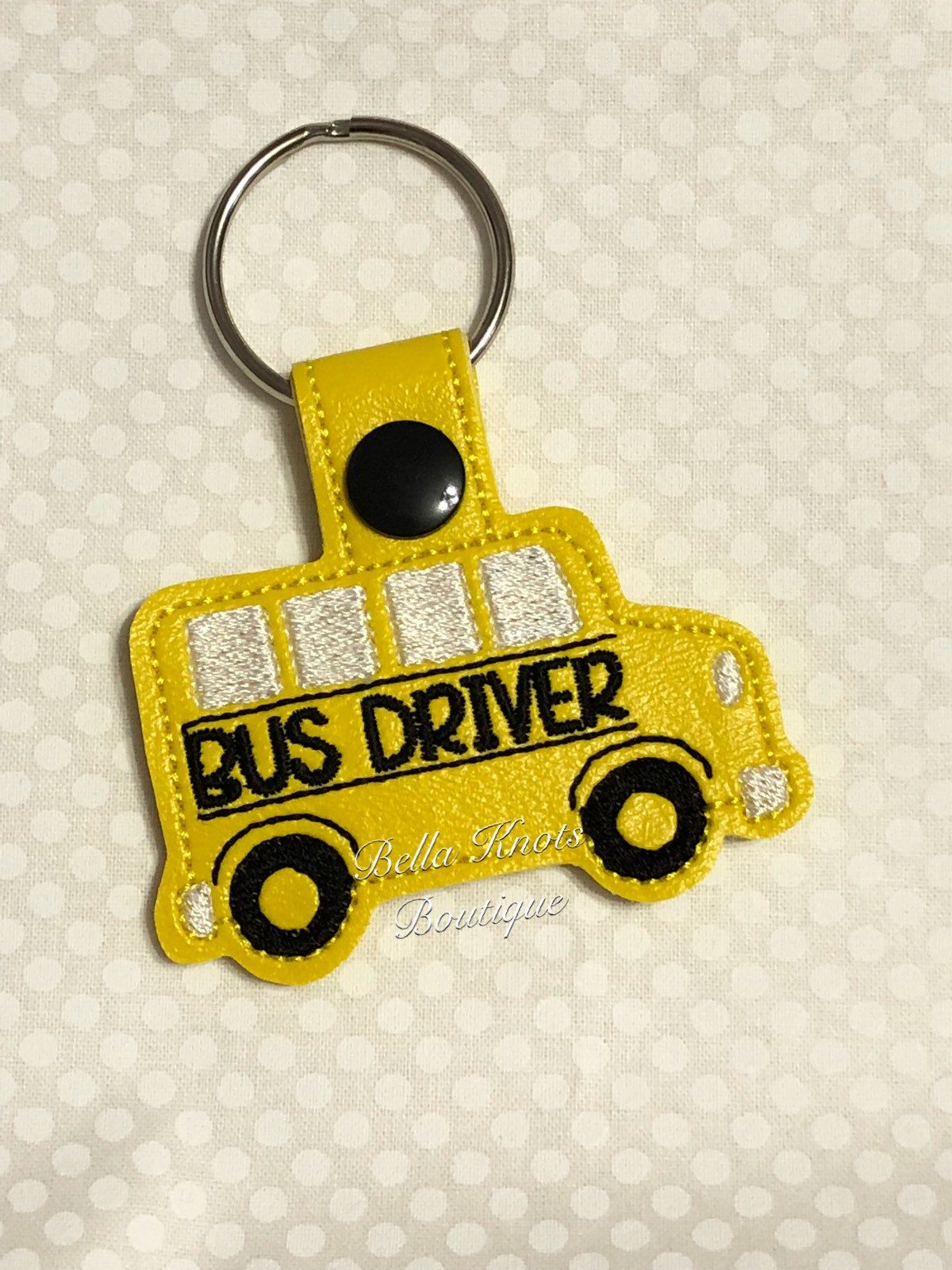 Bus Driver Keychain Etsy Bus Driver Gifts Bus Driver Bus Driver Appreciation