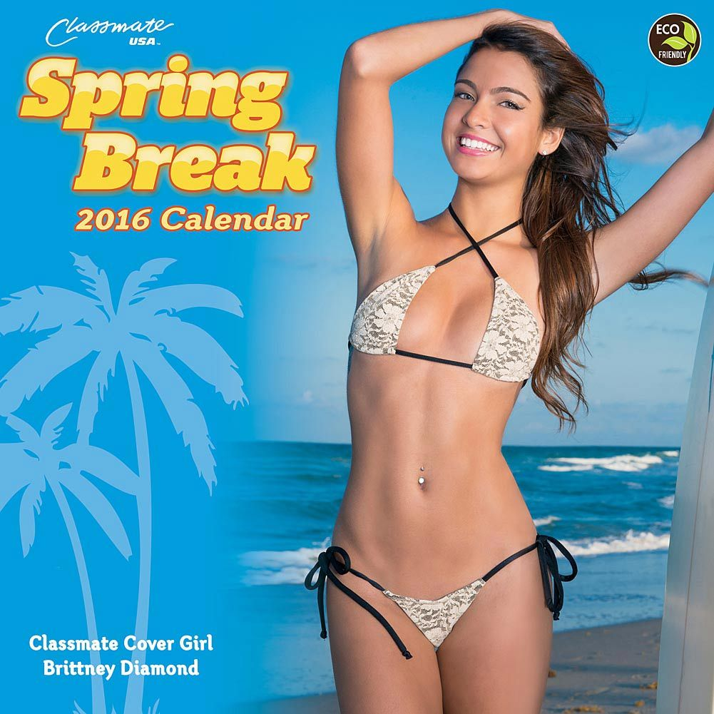 How long is spring break 2016-9088