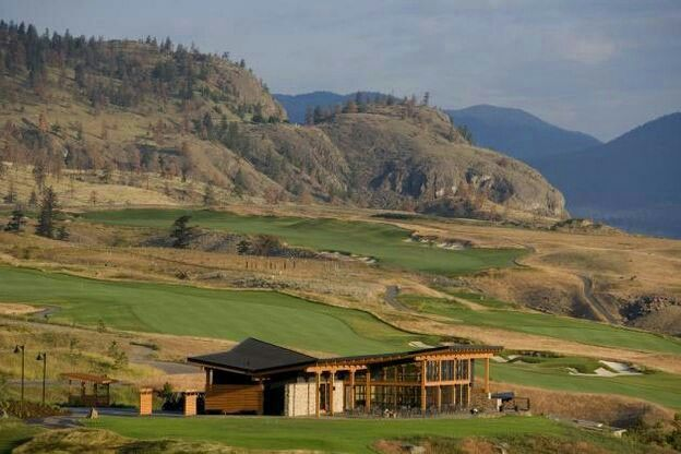 Image by Kristen Donze on Exterior   Golf clubhouse, Club ...