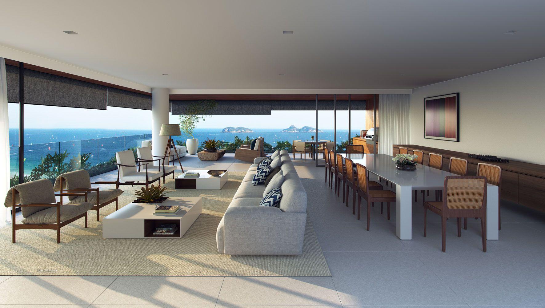 MOZAK PEPÊ | Bernardes Arquitetura