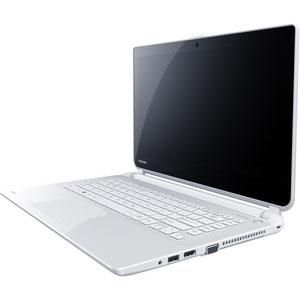 Toshiba 14 Touch Quad Core 8gb 1 Terabyte Pearl White Laptop Freedom Furniture Electronics Laptop Toshiba Laptop Computers