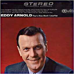 "Richard Edward ""Eddy"" Arnold was an American country music singer ..."