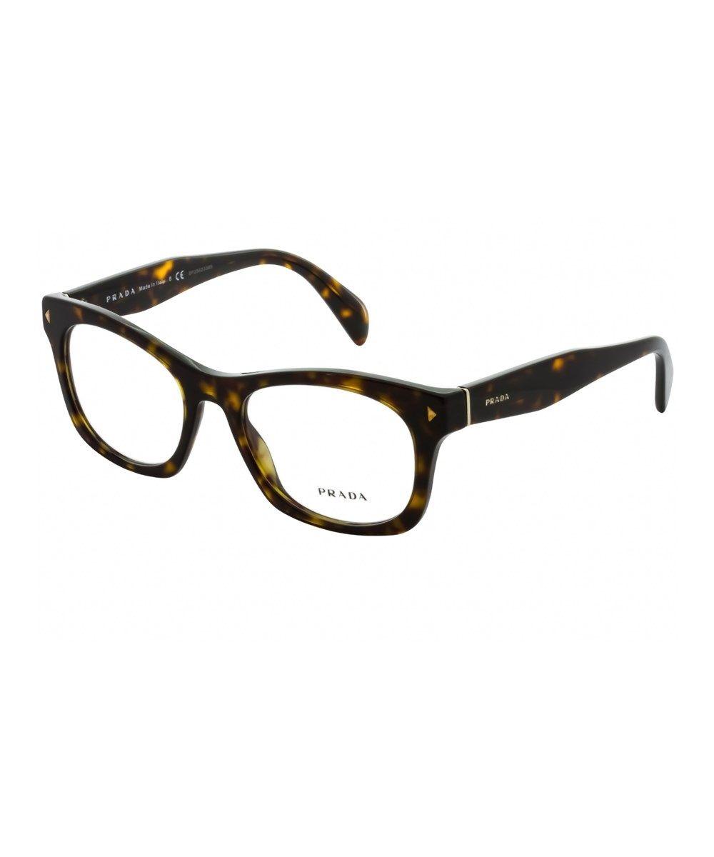 5ac59ac51ac9 PRADA Prada Pr11Sv 2Au1O1 .  prada  eyeglasses