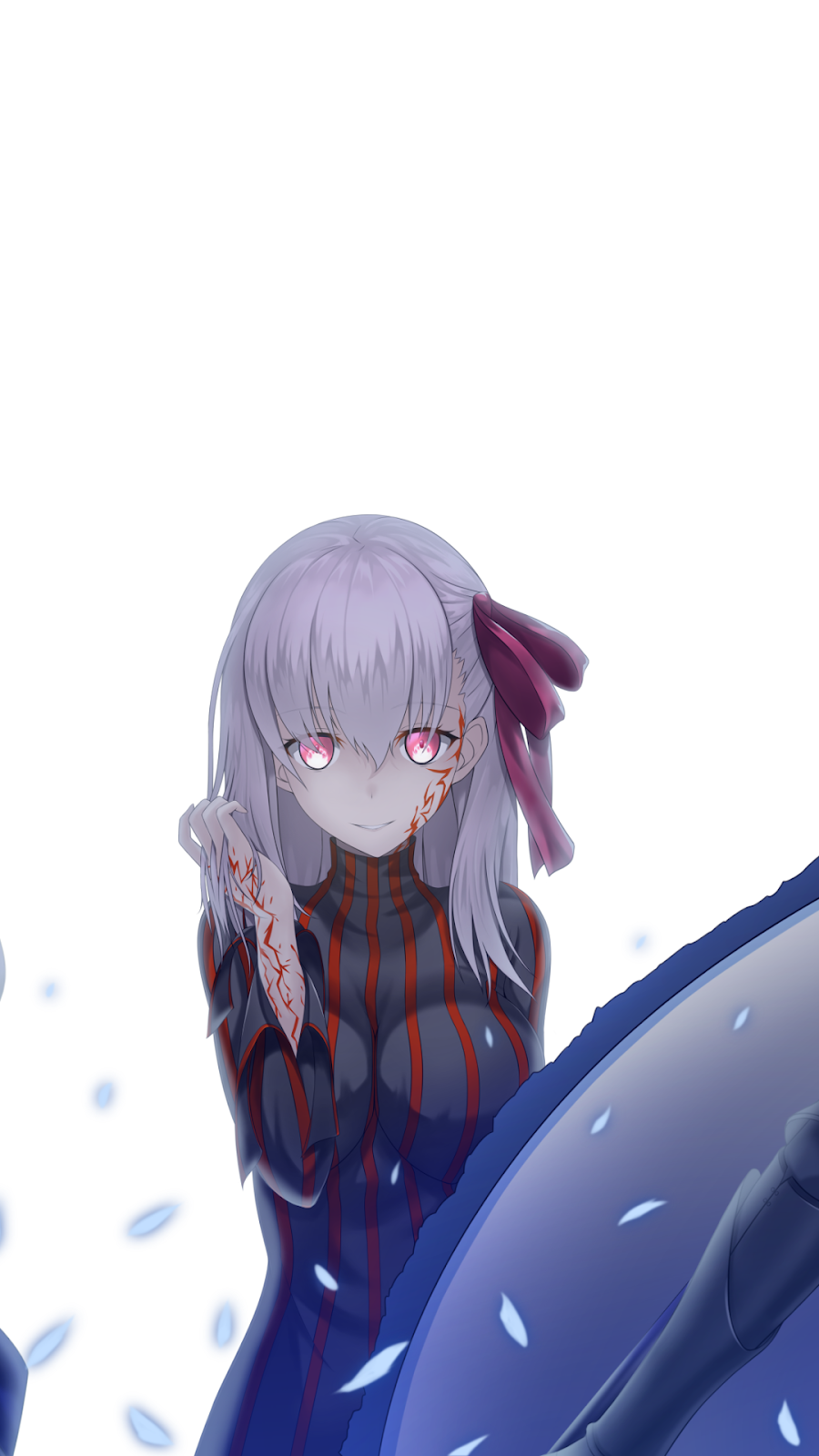 Sakura Matou Handy Tapeten Fate Grand Bestellung Fate Stay Night Sakura Fate Stay Night Anime Fate Anime Series