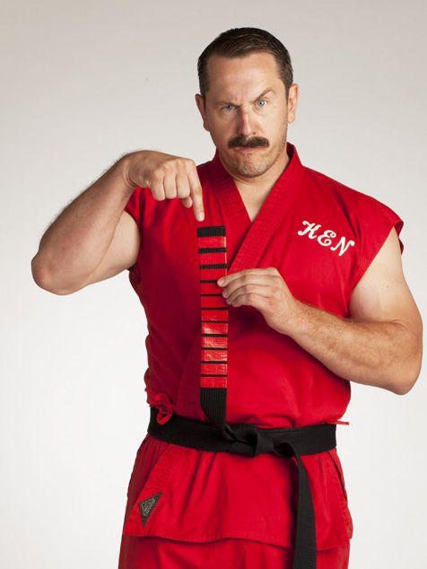 enter the mind of master ken the martial artist behind enter the rh pinterest co uk Dojo Dog Cartoon Dojo