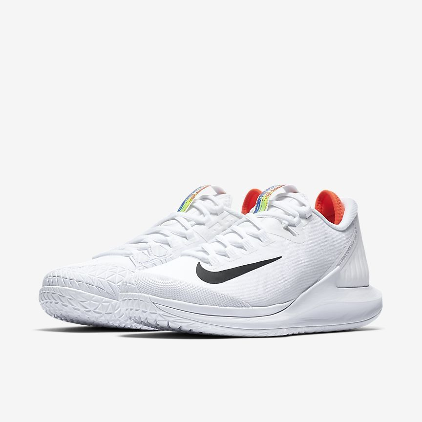 buy popular 97f54 c543e Tennissko NikeCourt Air Zoom Zero för kvinnor