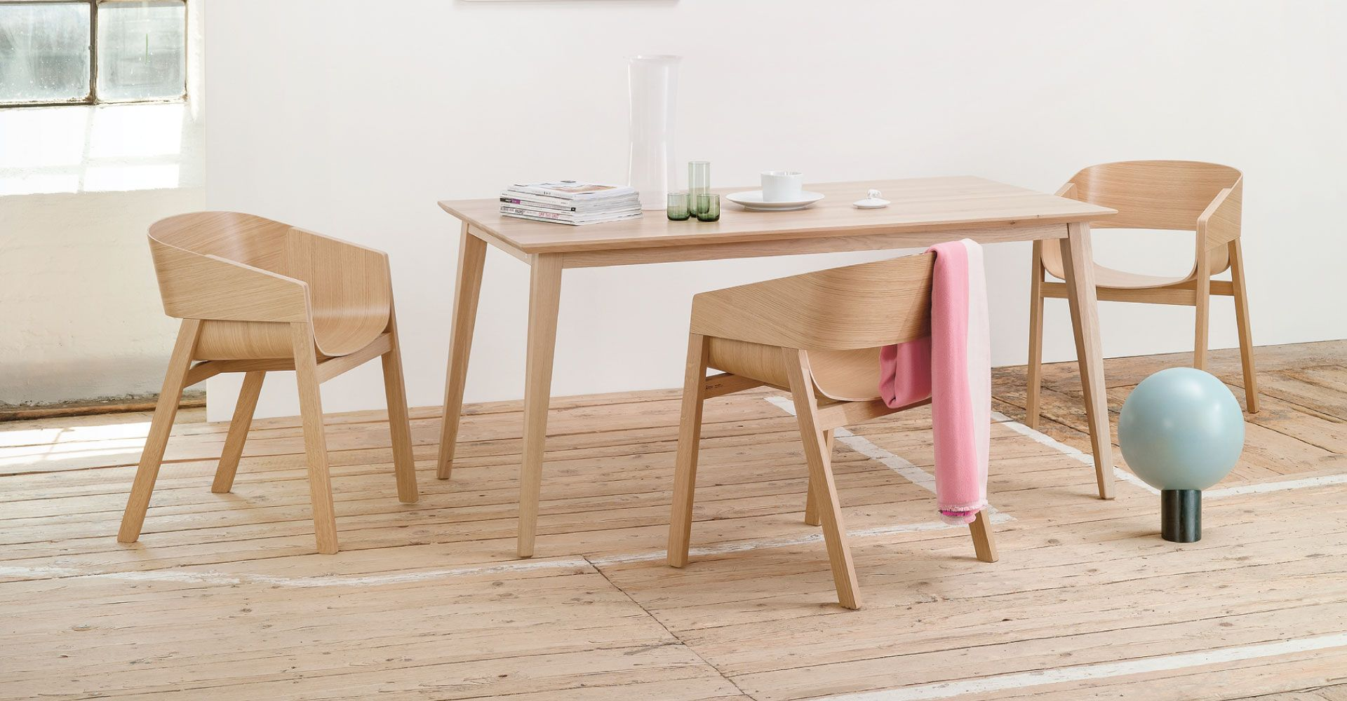 Huset Scandinavian Modern Danish Furniture Store Melbourne Inspiration Scandinavian Dining Room Sets Decorating Design