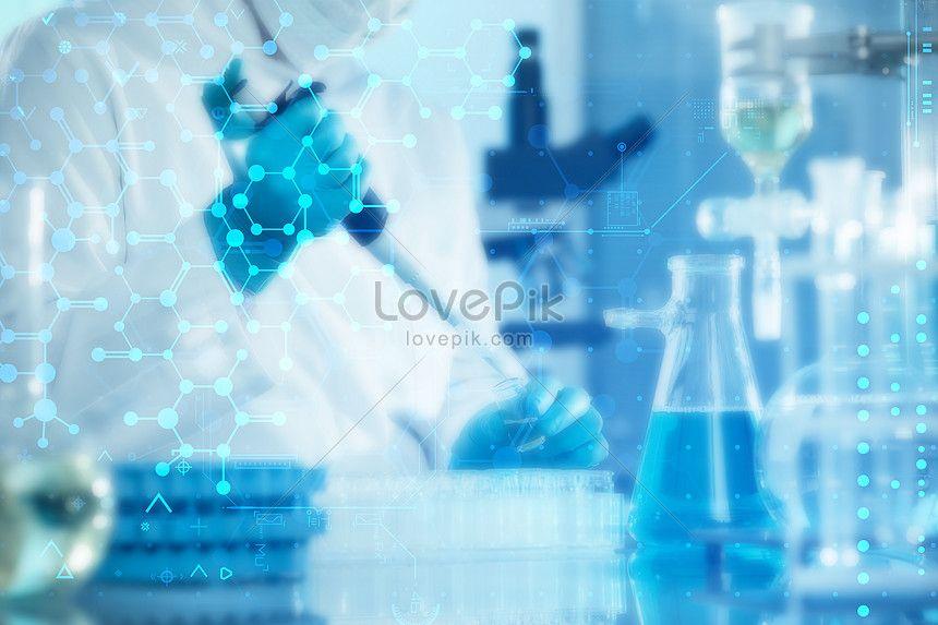 مختبر العلوم والتكنولوجيا Element Chemistry Science And Technology Novelty Lamp