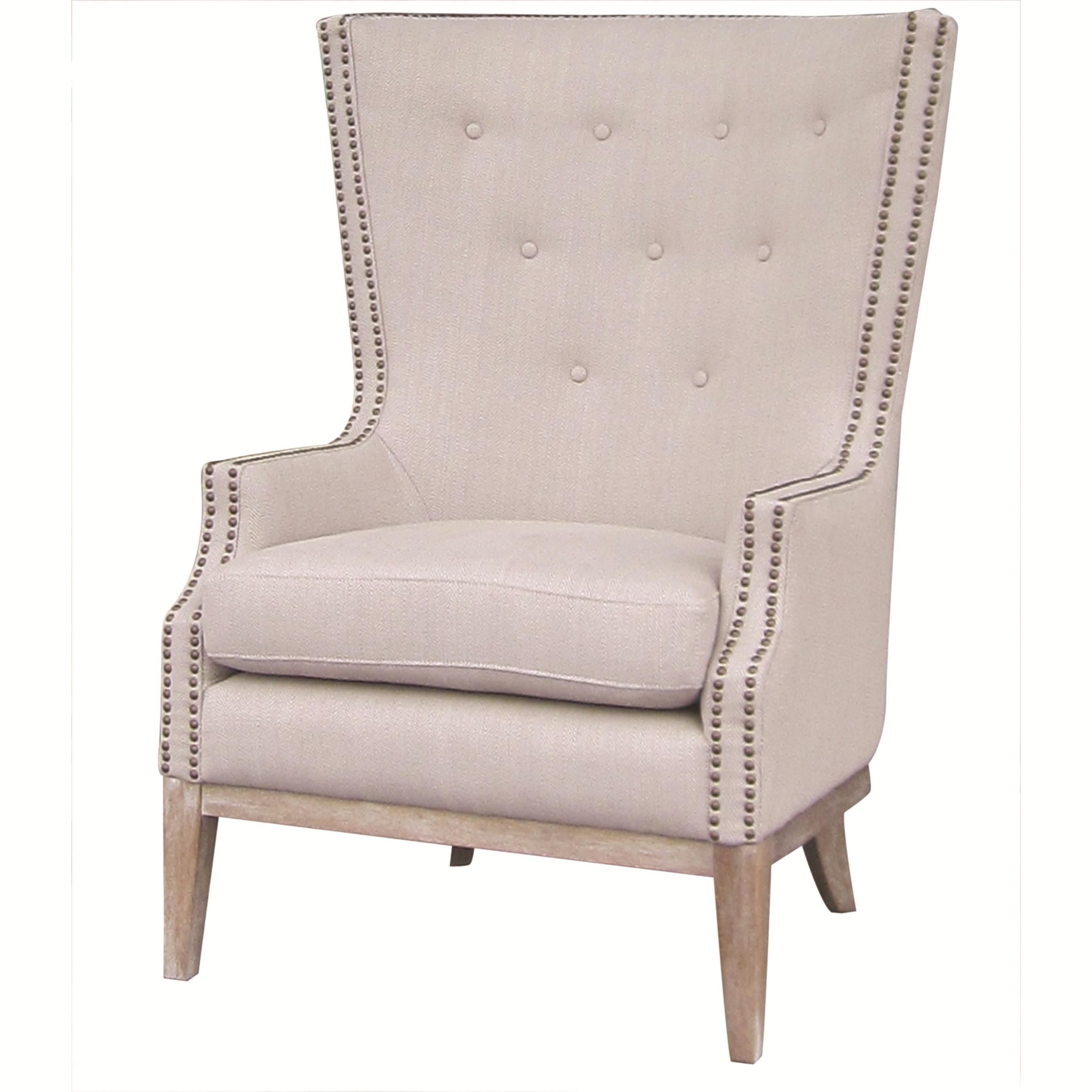Kensington Lillian Occasional Chair By Four Hands