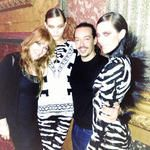 #KarlieKloss A Night With #TomFord
