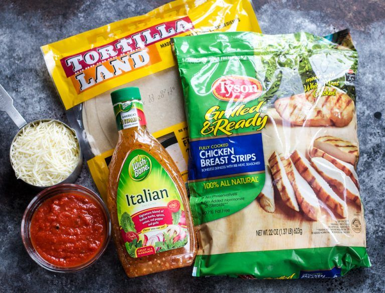 Create wholesome meals for an active lifestyle with Tyson®, Wish-Bone® and TortillaLand®  ▶️ http://bit.ly/2lOtX5a  #ad