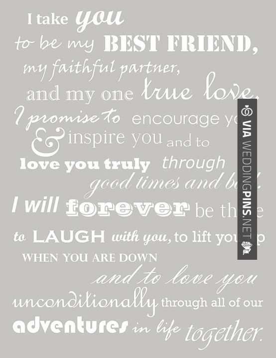 Design Minded Writing Your Own Wedding Vows Wedding Quotes Inspirational Quotes Words