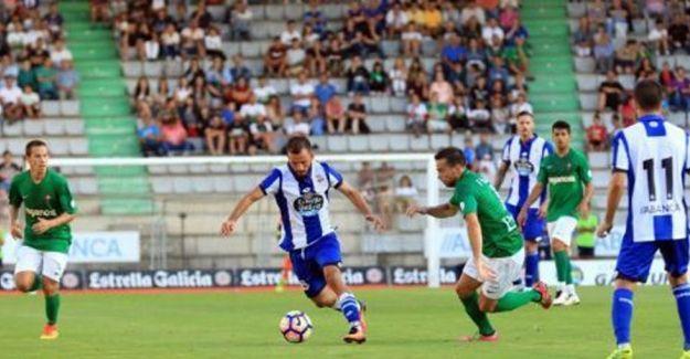 Emre Çolaklı 'Deportivo' kazandı