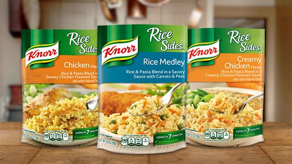 Instant Rice Re Hydrates And Cooks Quickly It Is Great