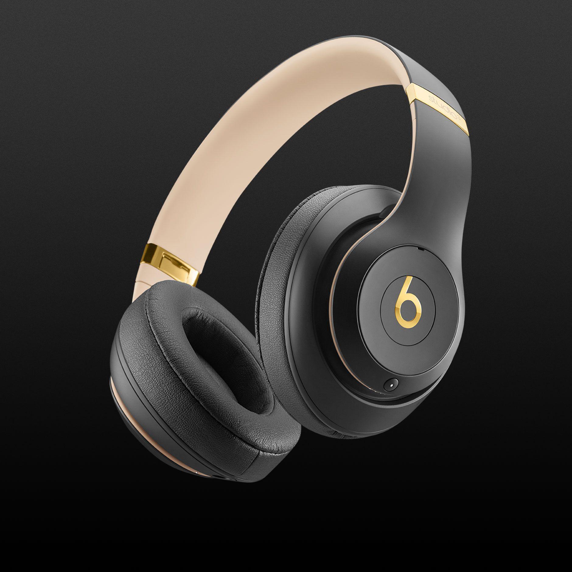Beats Studio3 Wireless Headphones Beats By Dre Dre Headphones