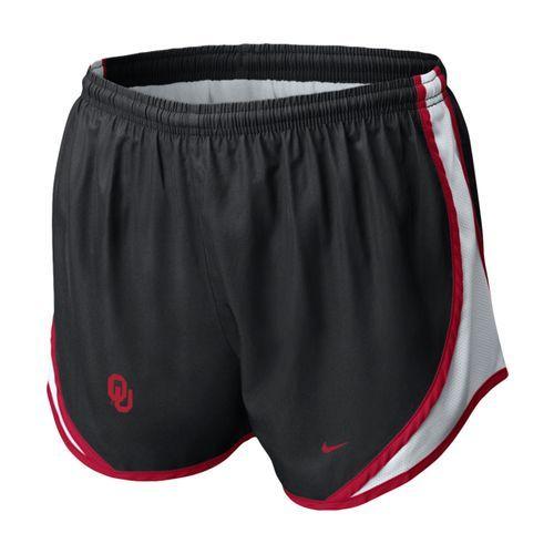 Nike Women's Oklahoma University Tempo Short