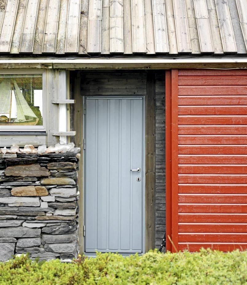 Camping architect Tord Kvien Lyngen =
