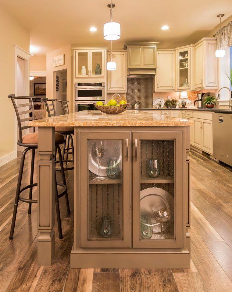 100s Of Kitchen Design Ideas Http Www Pinterest Com Njestates Kitchen Ideas T Kitchen Cabinet Inspiration Modular Home Manufacturers Custom Modular Homes