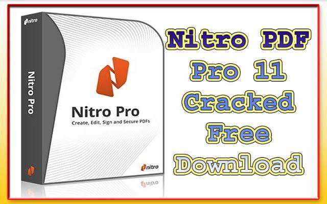nitro 11 download free