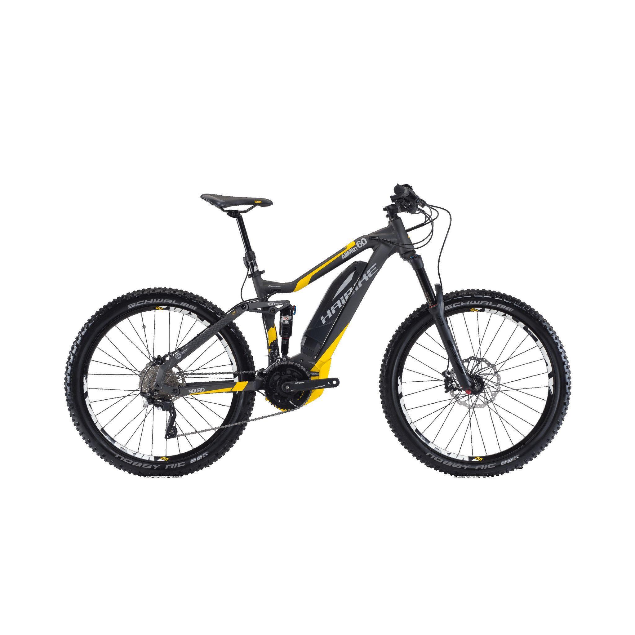 Sduro Allmtn 6 0 E Bike