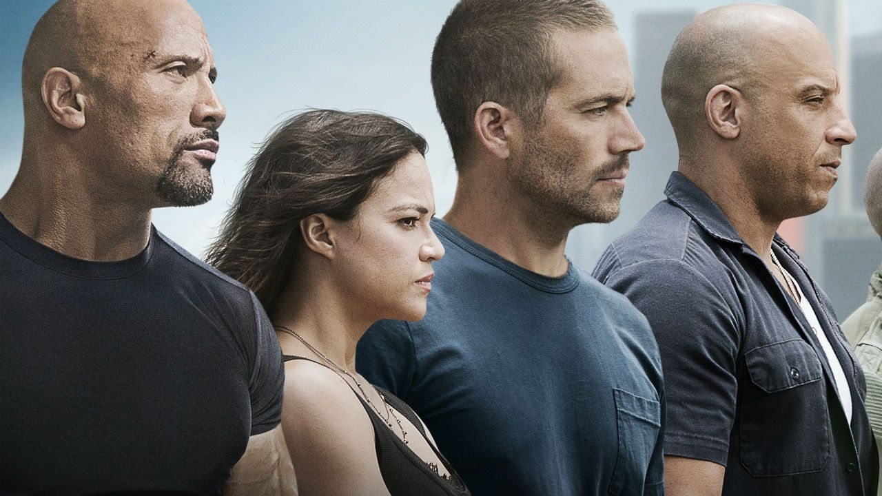 Vin Diesel Gives Us A Fast Furious 8 Update Says It S From