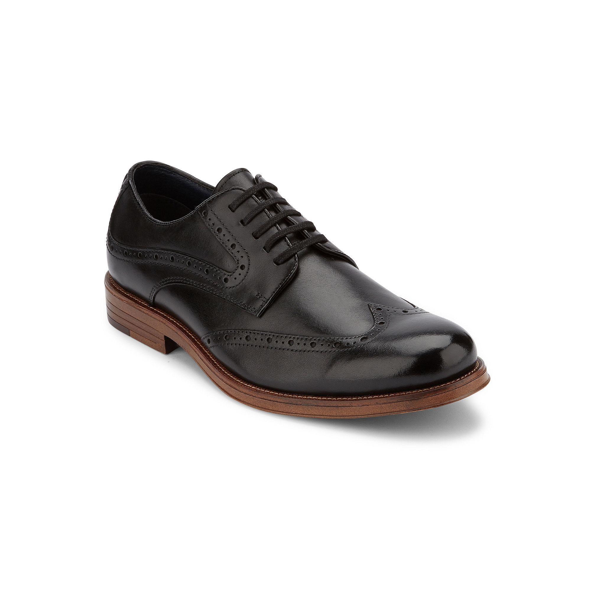 Dockers Hanover Men's Wingtip Shoes Mens wingtip shoes