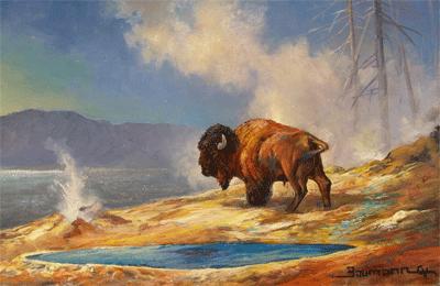 Western Paintings by Western paintings, Painting