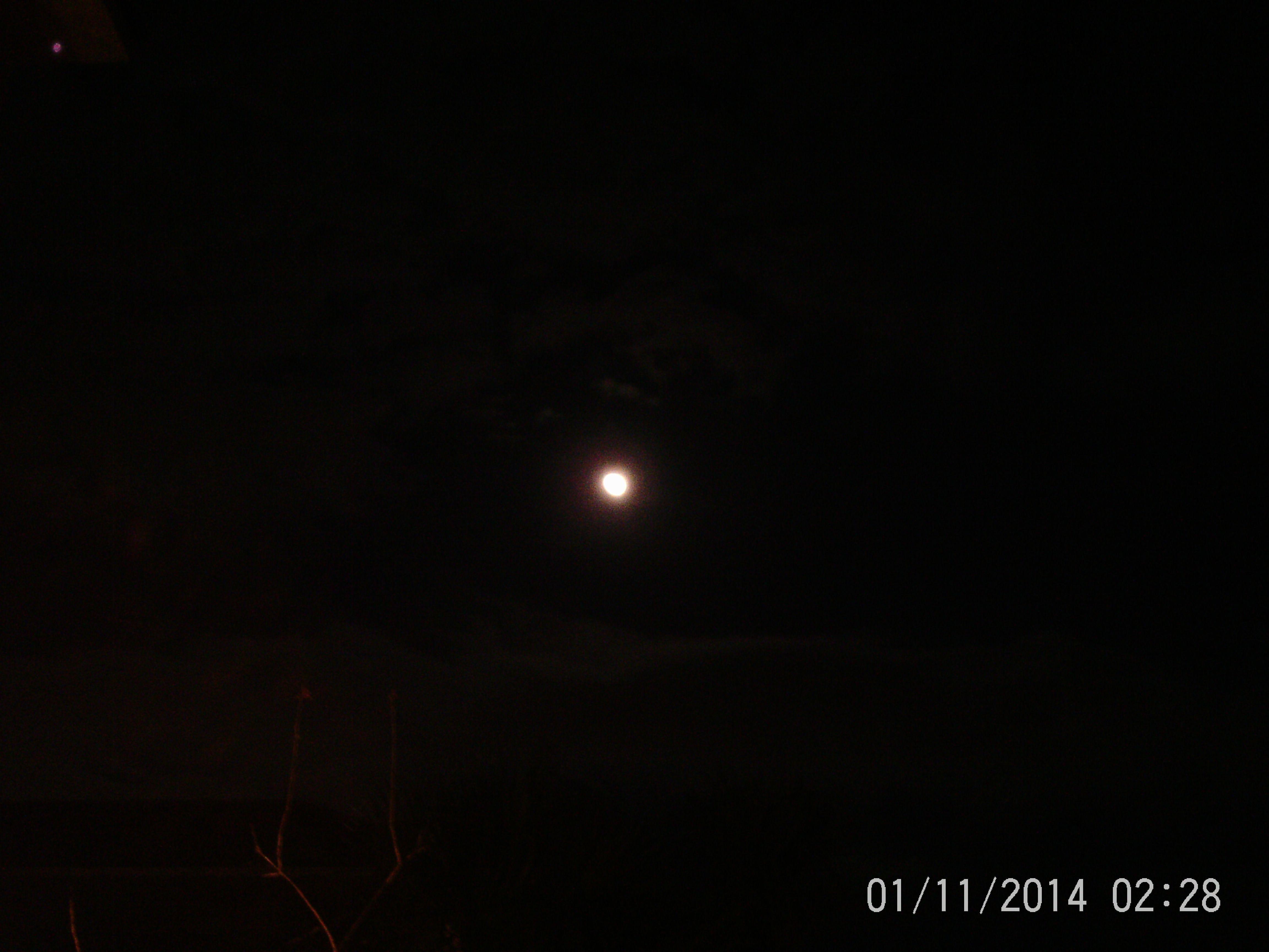 Full moon 2 1 2015 Florida Pinterest