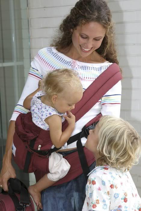 Babywearing The Heavy Baby Ergo Baby Carrier Crunchy Momma Ergo