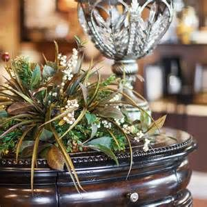 mantle arrangement with lemons and greenery - Yahoo Search Results