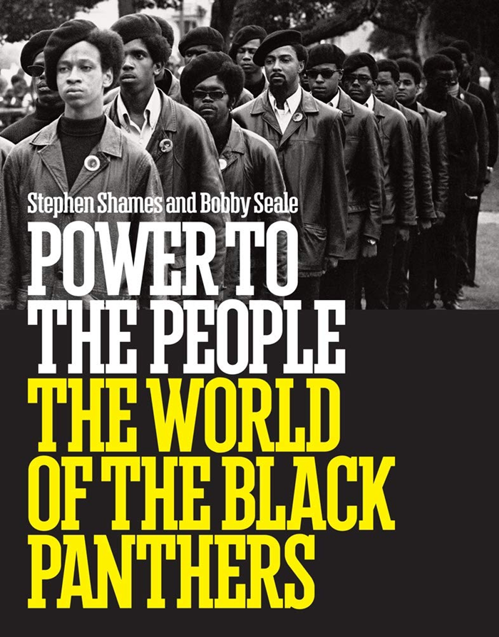 Power To The People The World Of The Black Panthers By Bobby Seale Harry N Abrams Power To The People Bobby Seale Black Panther