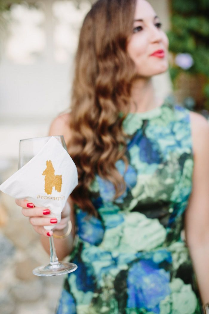 Wedding reception - cocktail hour | fabmood.com #cocktailhour