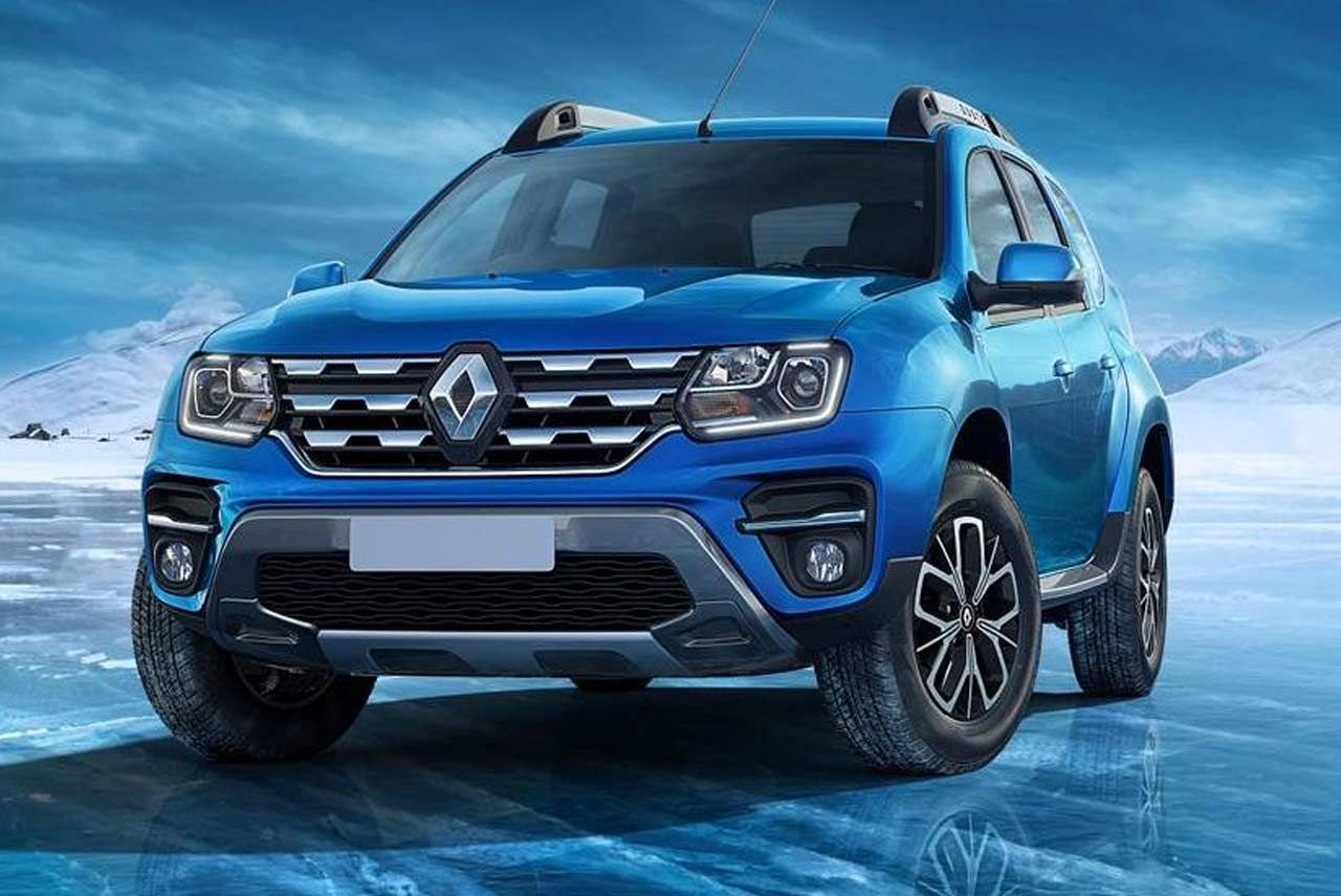 Renault has launched the new Duster in India. The SUV