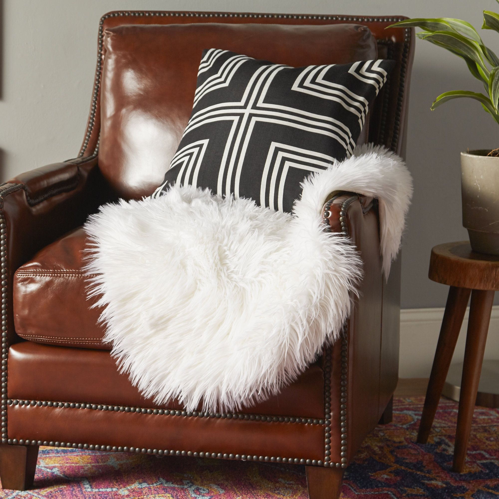 Prescott Club Chair