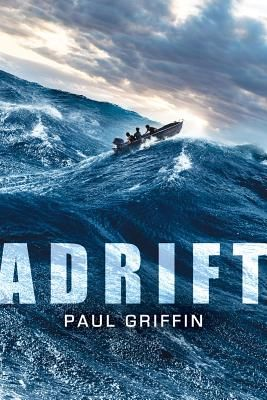 Adrift (Hardcover) | Liberty Bay Books. Living near the water this is always a fear! Great read!