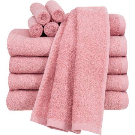 Bath Towels At Walmart Fascinating Free 2Day Shipping On Qualified Orders Over $35Buy Mainstays Decorating Inspiration