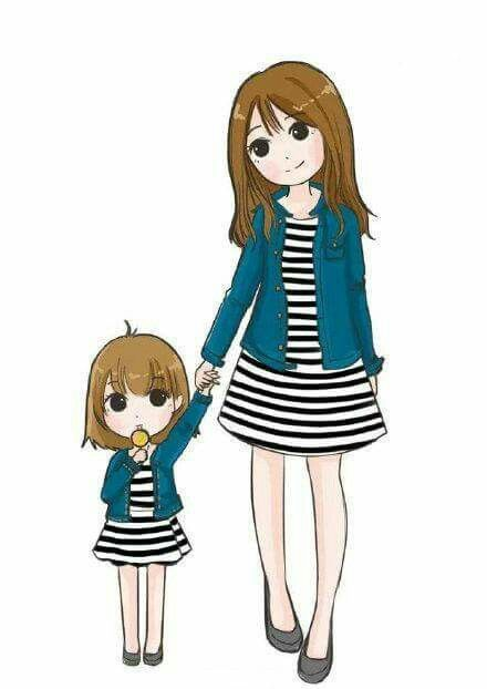 Mother And Daughter With Images Mother Daughter Dresses